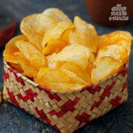 Potato Chips Chilly